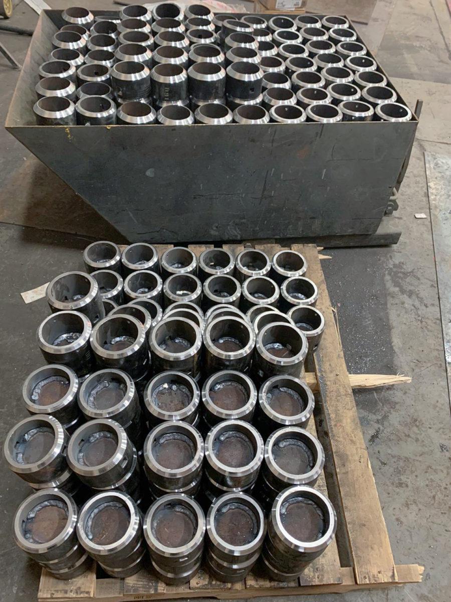 Oil Field Fab-Emberfab-Fabrication