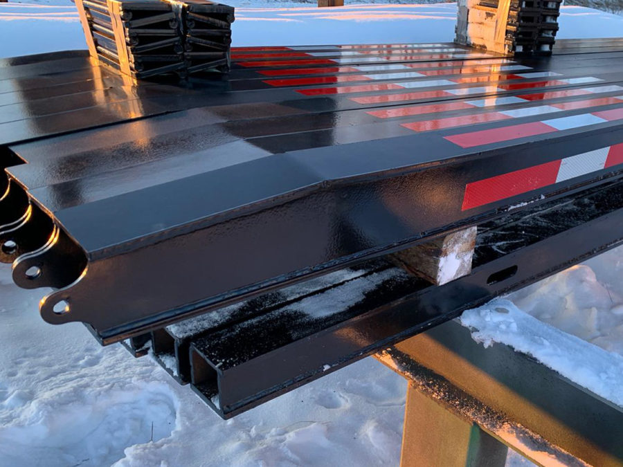 Agricultural - Steel Fabrication - Emberfab (2)